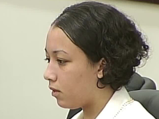 Cyntoia Brown Has Clemency Hearing On Wednesday