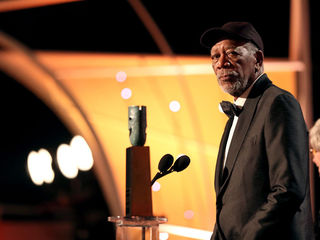 Women accuse Morgan Freeman of harassment