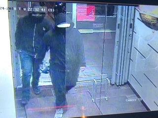 16 injured in Toronto restaurant bombing
