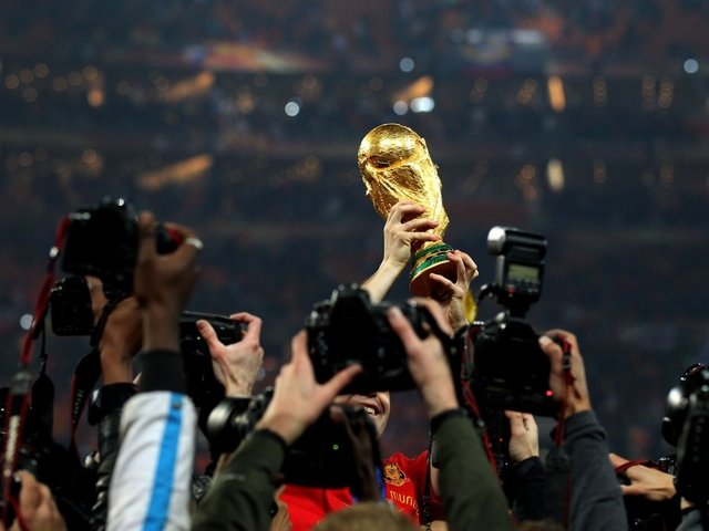 World Cup Facts To Make You Seem Like A Football Fanatic