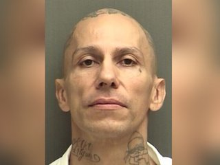 Possible serial killer in Houston arrested