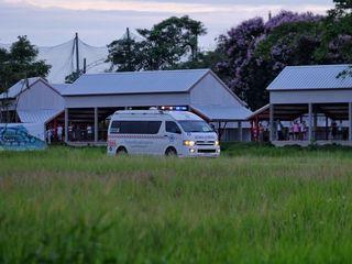 Thailand cave rescue: Boys, coach leave hospital