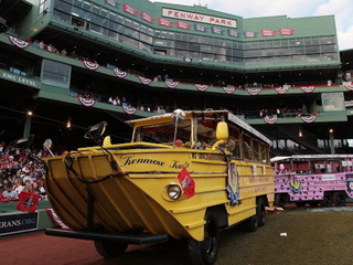 5 deadly incidents with Duck Boats since '99