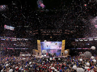 Republicans to have 2020 convention in Charlotte