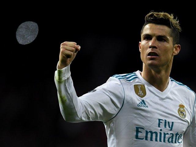 Cristiano Ronaldo Faces Hefty Fine In Tax Evasion Case