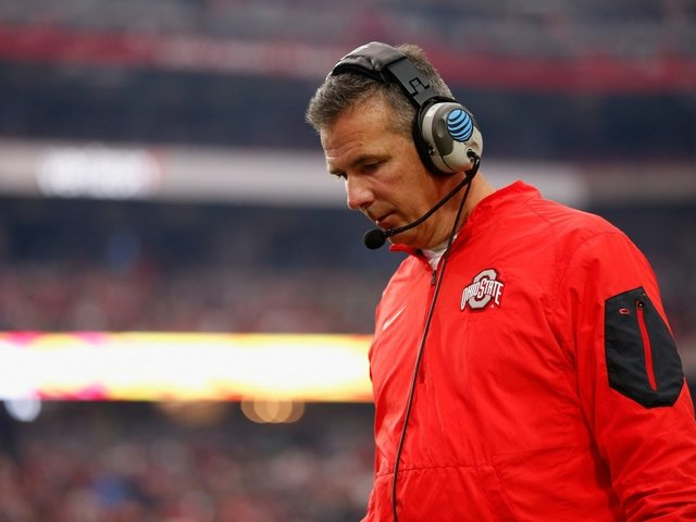 Ohio State Football Coach Placed On Administrative Leave