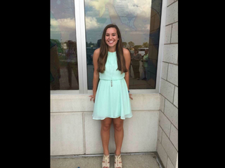 Mollie Tibbetts' autopsy is planned for Wed.