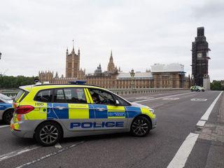 Police seek motive in London terrorist incident