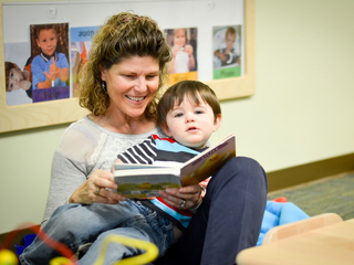 Public invited to help 'give a child a book'