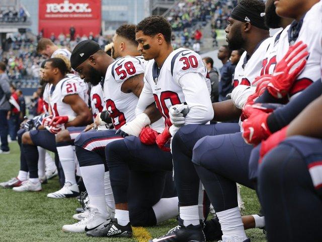 ESPN Won't Televise The National Anthem Before Monday Night Football
