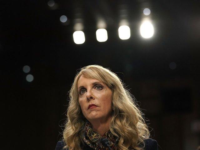USA Gymnastics CEO Steps Down