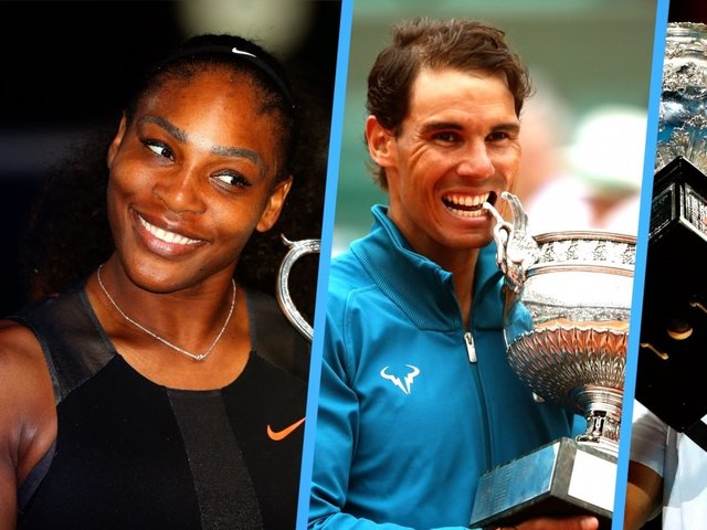 Pro Tennis Players Keep Getting Older. Here's Why