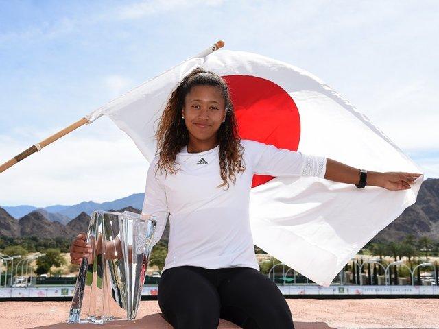 How US Open Winner Naomi Osaka Is Redefining 'Japanese'
