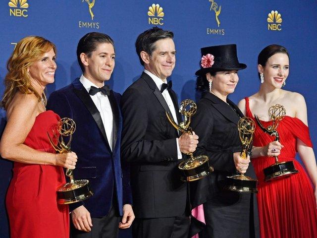 Amazon And Netflix Make History At The 2018 Emmy Awards