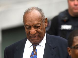 Judge rules Cosby is 'sexually violent predator'
