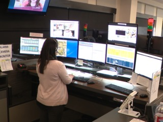 911 operator salaries increase due to shortage
