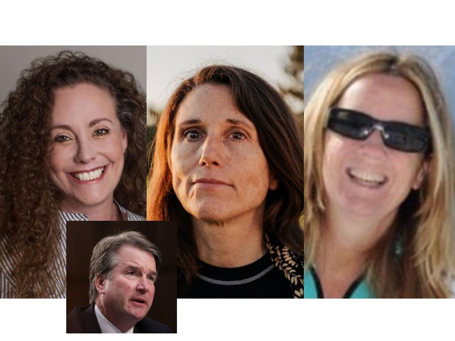 supreme court nominee brett kavanaugh denies allegations