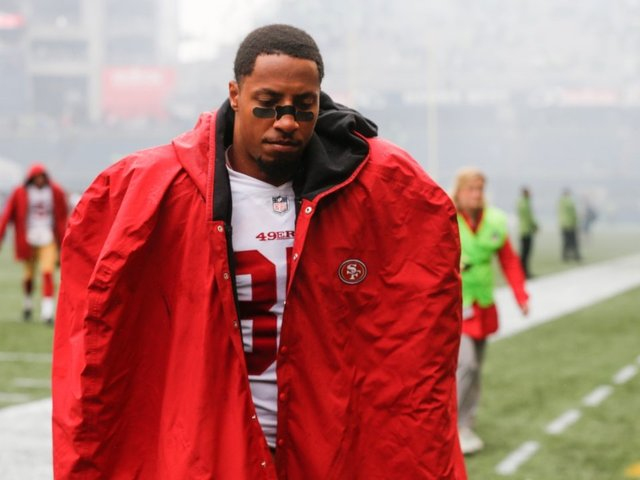 Eric Reid Is Back In The NFL With The Carolina Panthers