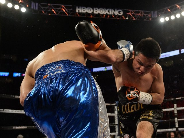 HBO Sports Is Getting Out Of Boxing In Favor Of 'Unique' Offerings