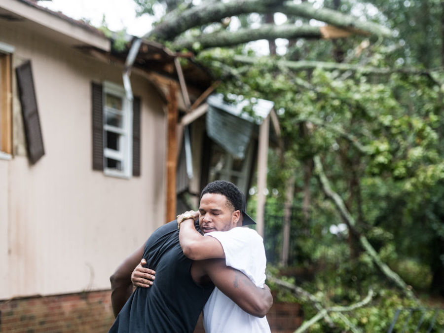 5 dead as Hurricane Michael continues path of destruction - WKBW.com Buffalo, NY