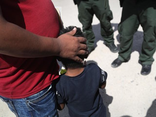 Over 200 children remain in US custody