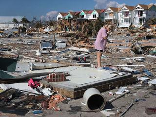 Hurricane Michael: 19 dead, residents go home