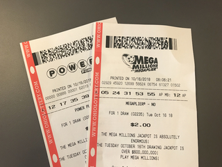 Mega Millions jackpot jumps to $868 million