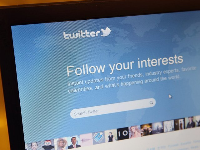 Twitter Releases Millions Of Tweets Linked To Russia, Iran Campaigns