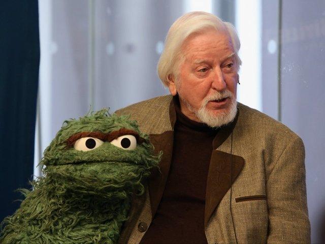 'Sesame Street' Actor Behind Big Bird, Oscar The Grouch Retires