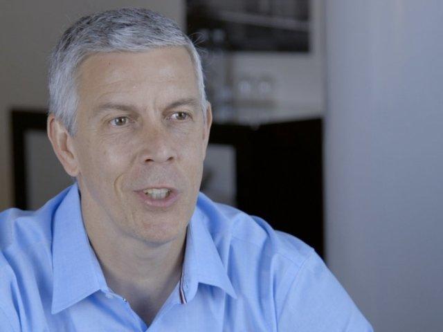 Former Ed. Secy. Arne Duncan Talks Teachers Running In Midterms