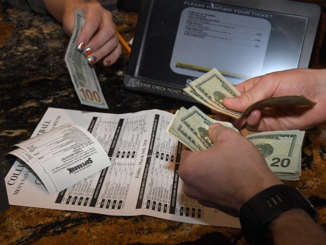 Major Sports Leagues Could Stand To Gain Billions From Legal Betting
