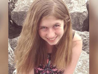 'Gathering of Hope' for missing Wisconsin girl