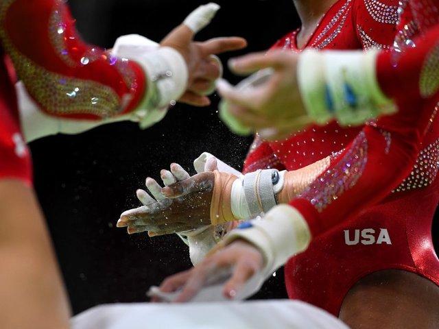 USOC Moves To Revoke USA Gymnastics As A National Governing Body