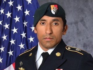US Navy charges 4 in death of Green Beret